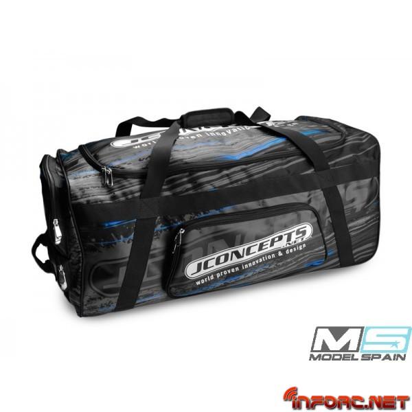 4173c0803 La mochila SCT es un clásico y líder de ventas en JConcepts, no solo para  llevar el material de muchos aficionados sino para usarla en tareas mas  cotidianas ...