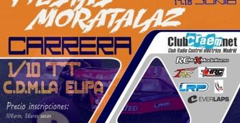 17 y 18 de Junio - Carrera Fiestas de Mortalaz en Club CRAEM
