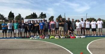 Resultados y video - Copa Hyundai Guadalete motor