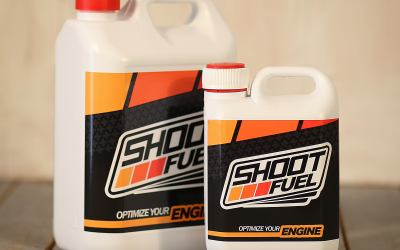 Shoot fuel, el nuevo combustible de XTR Racing