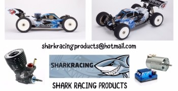 ¿Quieres probar un SWorkz nitro o eléctrico? Shark Racing te lo pone fácil