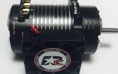 RC Pro Style presenta su soporte de ventiladores para motores eléctricos