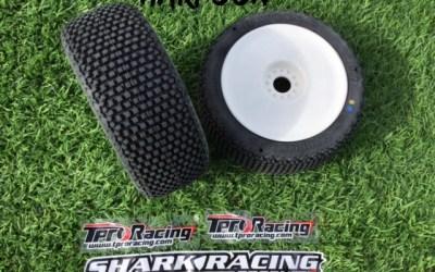 Shark Racing presenta la gama completa de ruedas TPro