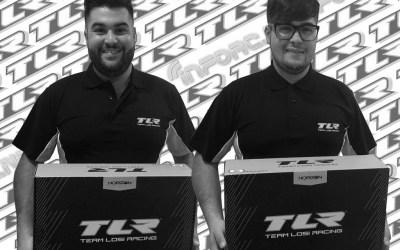 Los hermanos Baldo dejan TLR y Horizon Hobby tras un año con sus marcas