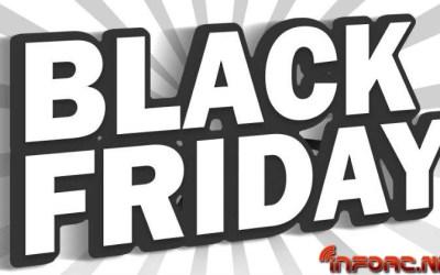 Black Friday en infoRC.net ¡No te pierdas las ofertas de nuestros sponsors!