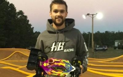 Cole Ogden, de Mugen a HB Racing