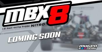 Mugen anuncia la salida inminente de un nuevo MBX8 y Robert Batlle nos lo cuenta.