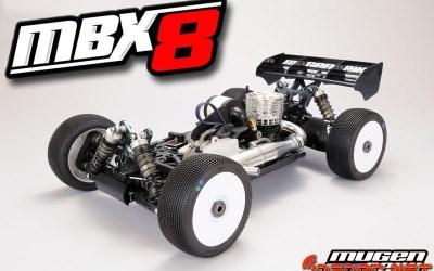 ¡Reserva ya tu Mugen MBX8! Info y precios aquí.