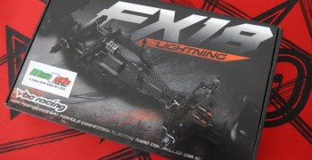 Reportaje - Montando el VBC Lightning FX18 con RCMachines.es