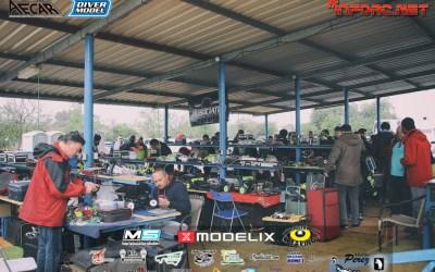 ¡Comienza el Campeonato de España 1/8 TT Eléctrico en Mallorca!