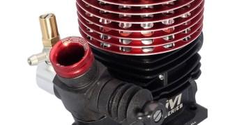 El nuevo REDS M7 WCX Corsa Lunga ya disponible