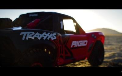 Modelspain, primera en españa en recibir el Unlimited Desert Racer 4WD ¡Reservalo ya!