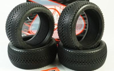 TPro sin pegar, ya disponible en Shark Racing Products