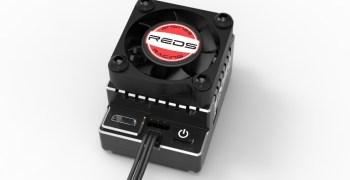Nuevo variador REDS TX2 para 1/10