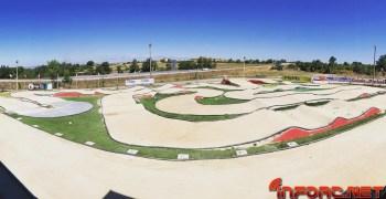 ¡Comienza el Campeonato de Europa 1/8 TT Gas en Freixedas!