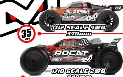 Ishima Racing, nueva incorporación al catálogo de XTR Racing
