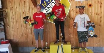 SWorkz se alza Campeón de Alemania de mano de Micha Windmaier