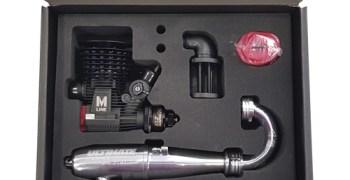 Modelix presenta sus combos de Ultimate Engines M3R y M3X