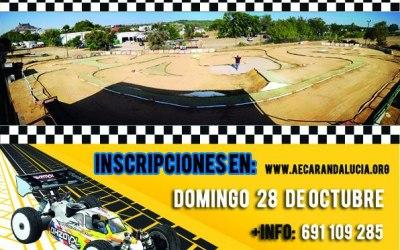 28 de Octubre - Jornada de puertas abiertas en Club RC Los Kamikazes de Almodóvar del Río
