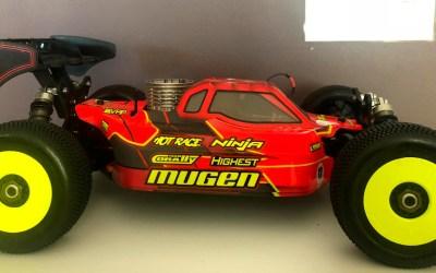 ¿Cómo es por dentro? - El Mugen MBX8 de Robert Batlle. Resumen del día en Australia.