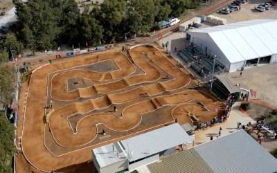 Resumen segundo día Mundial 1/8 TT Gas en Australia. Toda la info que necesitas la tienes aquí.