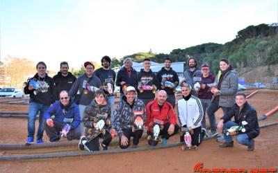 Crónica - Campeonato de España Buggy 1/10TT