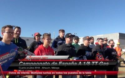 Video - Final Nacional A Alhaurín comentada. Entrevista a Canas y Batlle