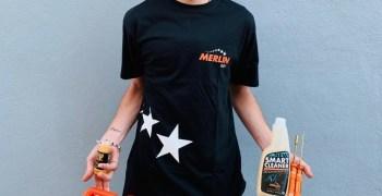 Juan Carlos Canas ficha por Merlin, combustible, siliconas y accesorios