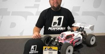 Ryan Maifield ficha por Performa Racing