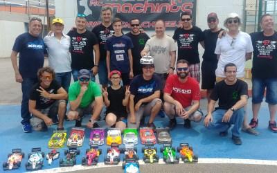 Crónica - 3ª prueba ICV Nitro 15 por Daniel Pastor