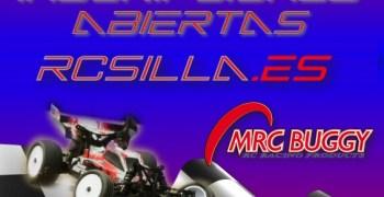 30 de Junio - Quinta social 1/10 en RC Silla