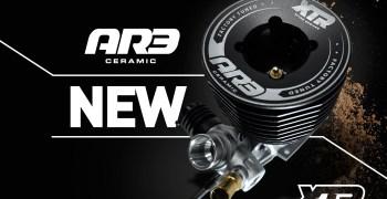 XTR Racing presenta su motor nitro AR3 TUNED