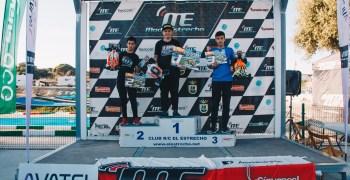 Juan Carlos Canas, Campeón de España 1/8 TT-E 2019