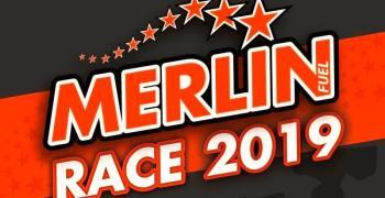 Merlin Race 2019 cancelada por mal tiempo