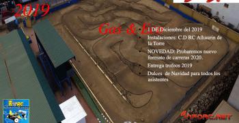 1 de Diciembre - Carrera del Polvorón en Alhaurín de la Torre