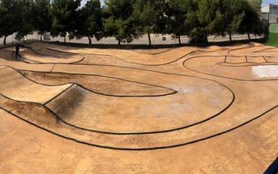 24 de Noviembre - Inauguración del circuito de Silla 1/10