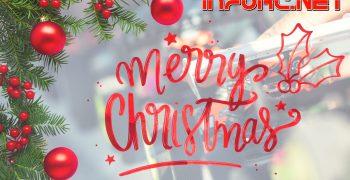 ¡Feliz Navidad 2020 a todos!