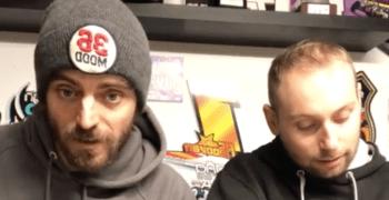 Video - Robert Batlle y Carles Echarri montando el nuevo Mugen MTC2