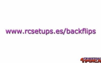 20/07/2011, Backflips by RCSetups