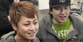 Atsushi Hara dandole al Virtual Short Course