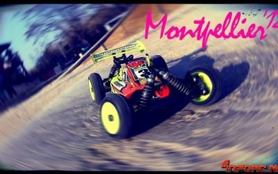 Final de Montpellier, ofrecida por Neobuggy