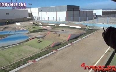 Fotos y vídeo: Primera prueba del Cto de Málaga 1/8 tt gas 2015