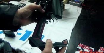 Montando y desmontando la KO Propo EX-1