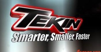 Tekin RX8, elegido mejor variador del mercado por Car Action