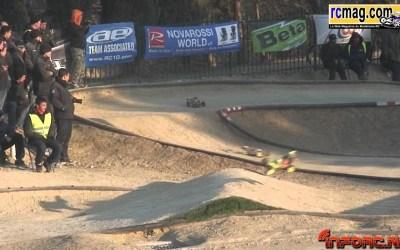 Video completo de la final de Montpellier