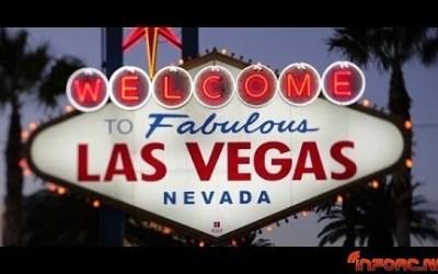 Video: Conociendo el circuito de Las Vegas, sede del Mundial 1/8 TT Gas 2016