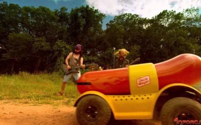 Video - ¡El salchichamovil de Oscar Mayer, ahora es radiocontrol!