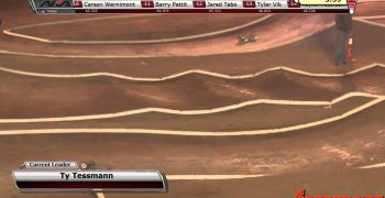 Vídeo: Final buggy completa de la Dirt Nitro Challenge 2014
