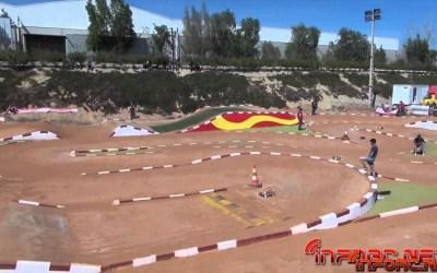 Video: Final completa de la primera prueba del Nacional 1/8 TT Gas 2014 ¡De infarto!