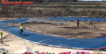 Video: Finales A EP Supercup 1/10 2WD en San Roque